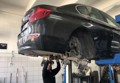 BMW Swervisi - 4